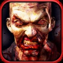 Gun Zombie - Hell Gate dvd cover