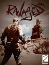 Ravaged Cover