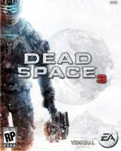 Dead Space™ 3 dvd cover