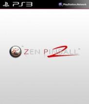 Zen Pinball 2™ cd cover