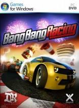 Bang Bang Racing dvd cover