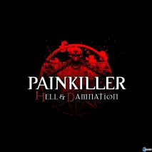 Painkiller Hell and Damnation dvd cover