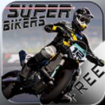 SuperBikers Free dvd cover