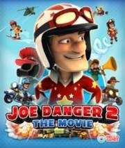Joe Danger 2: The Movie cd cover