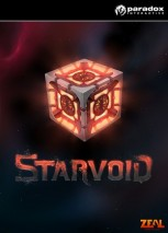 Starvoid dvd cover
