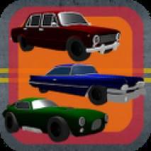 Retro Car Builder 3D Free dvd cover