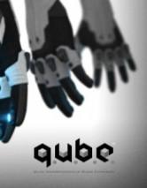 Q.U.B.E. dvd cover