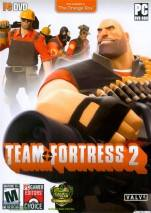 Team Fortress 2 dvd cover