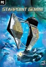 Starpoint Gemini dvd cover