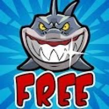 Shark or Die dvd cover