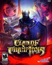 Clan of Champions Cover