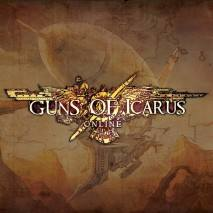 Guns of Icarus Online poster
