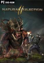 Natural Selection 2  dvd cover