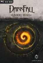 Darkfall Unholy Wars dvd cover