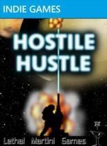 Hostile Hustle Cover