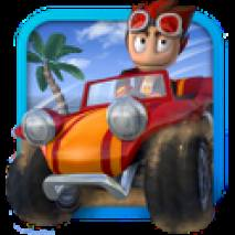 Beach Buggy Blitz Cover