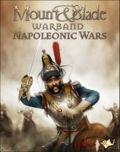 Mount & Blade Warband Napoleonic Wars Cover