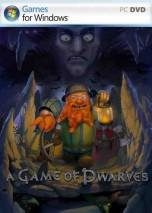 A Game Of Dwarves dvd cover