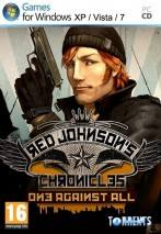 Red Johnson's Chronicles dvd cover