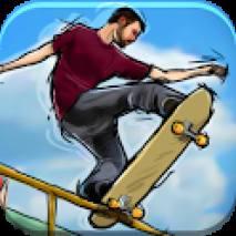Skater SK8er 2 Cover