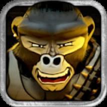 Battle Monkeys Multiplayer dvd cover