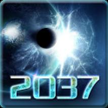 Earth2037(SLG) dvd cover