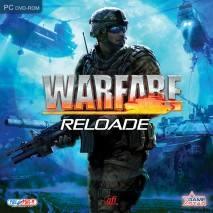 Warfare Reloaded Cover