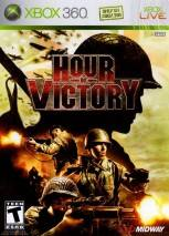 Hour of Victory Cover