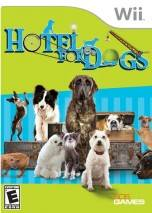 Hotel for Dogs dvd cover