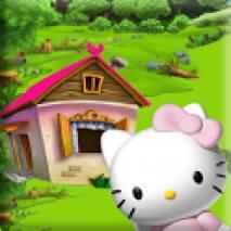 Hello Kitty dvd cover