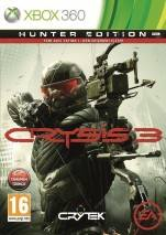 Crysis 3 dvd cover