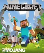 Minecraft dvd cover