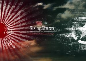 Red Orchestra 2: Heroes of Stalingrad - Rising Storm dvd cover