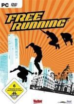 Free Running dvd cover
