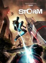 ShootMania Storm dvd cover