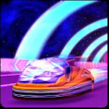 Space Run dvd cover