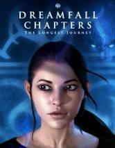 Dreamfall Chapters dvd cover