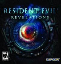 Resident Evil: Revelations poster