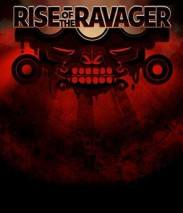 Rise of the Ravager dvd cover