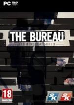 The Bureau: XCOM Declassified poster