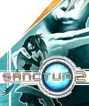 Sanctum 2 Cover