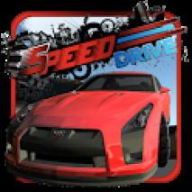 SpeeD Drive 3D dvd cover