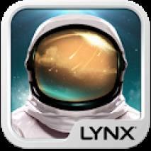Lynx Lunar Racer dvd cover