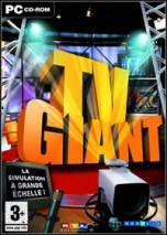 TV Giant dvd cover