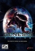 Genesis Rising poster