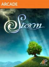 Storm dvd cover