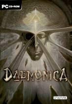 Daemonica dvd cover