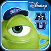 Monsters U Catch Archie 2 dvd cover