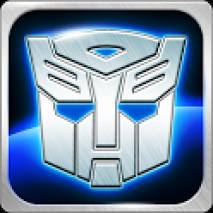 Transformers Legends dvd cover