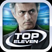 Top Eleven Cover